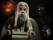 Saruman's Treachery