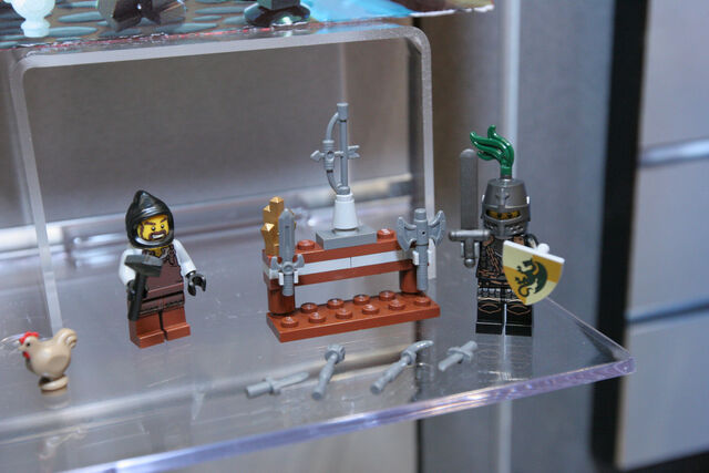 File:LEGO Toy Fair - Kingdoms - 6918 Blacksmith Attack - 05.jpg
