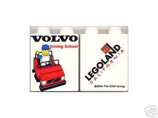 Volvo Driving School