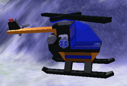 Heliocopter