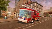 Lego City U Fire Engine 02