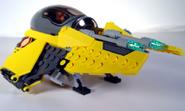 Anakin's Starfighter 2