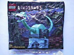 5952 Baby Brachiosaurus