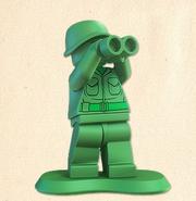 Army Man 3