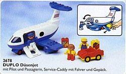 2678-Jumbo Jet