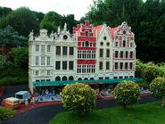 Miniland, Legoland, Windsor
