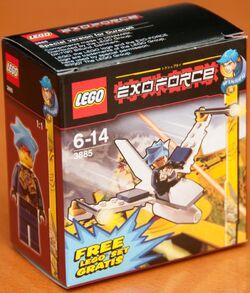 3885 Box