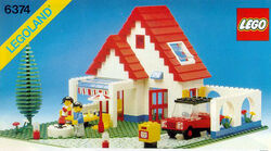 6374 Holiday Home