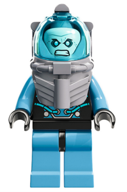 Mr. Freeze2013