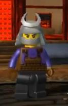 NinjaLeader