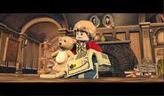 LEGO Bilbo
