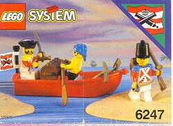 6247 Bounty Boat