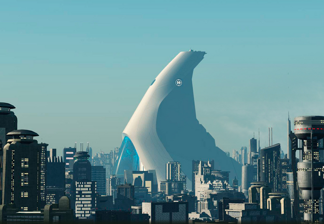 Archivo:Makuhero City with Assembly Tower.png