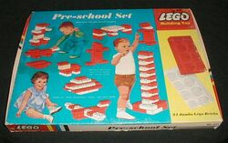 041-Pre-School Beginners Set