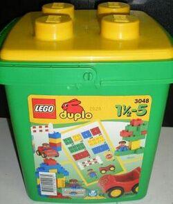 3048-Bucket