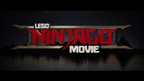 The LEGO NINJAGO Movie - Trailer Tease