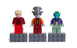 852844 Star Wars Magnet Set