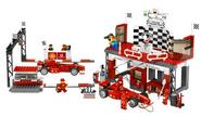 Racers Scene