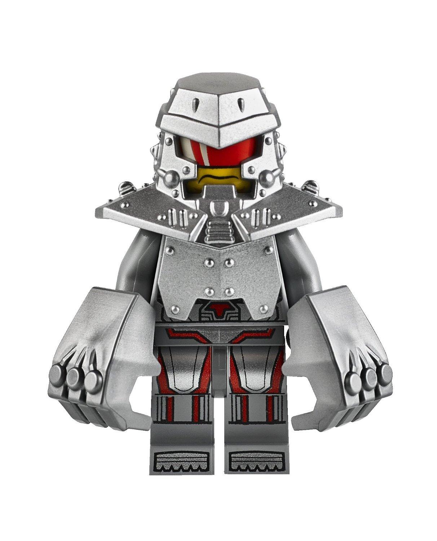 Lego Ultra Agents Jack Fury Agent Jack Fury · Tremor