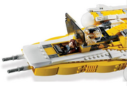 Anakin's Y-wing Starfighter 4