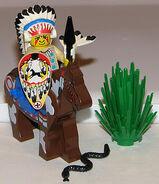 6709 Tribal Chief