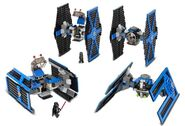Lego 10131 SWLPG