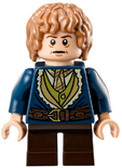 Lego bilbo lake town