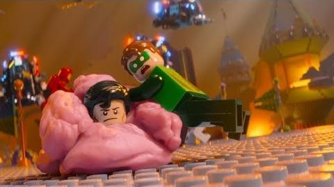The LEGO Movie - TV Spot 5 HD