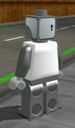 IXS bricksterbot 2