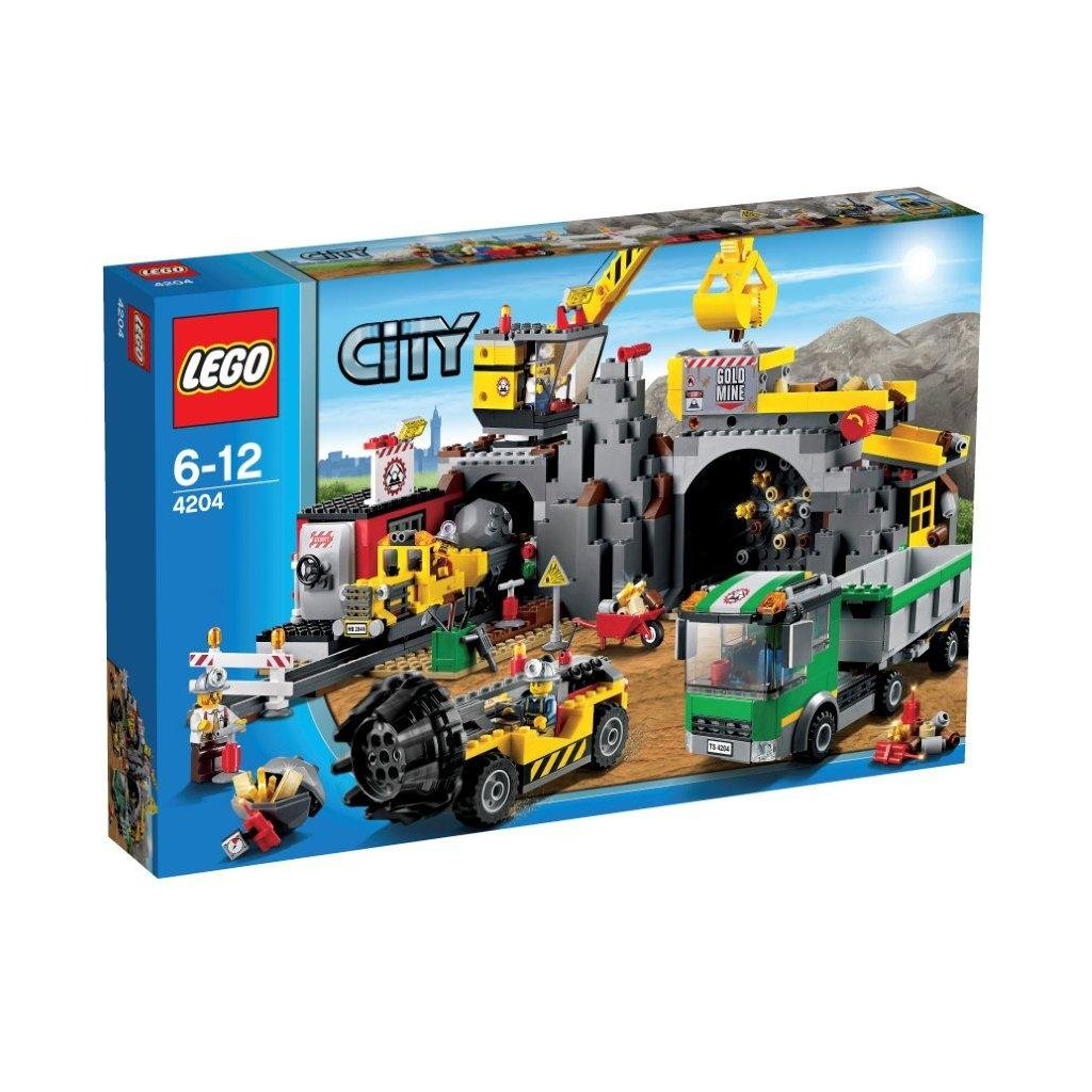 4204 the mine brickipedia fandom powered by wikia - Image lego city ...