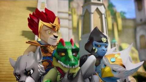 Lego chima contes du royaume oubli 22 ko - Chima saison 2 ...