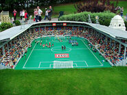 Legoland-wembley