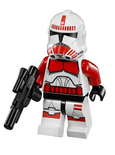 Shock Trooper 2014