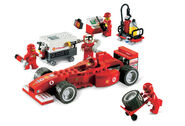 Ferrari Fuel