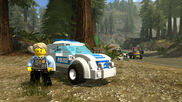 LEGO City Undercover screenshot 44