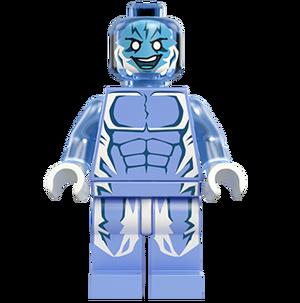 Lego ultimate spider man electro - photo#1