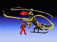 8253 Fire HelicopterB