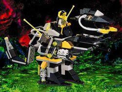 2152-Robo Raptor