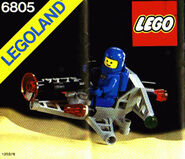 6805 Astro Dasher