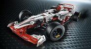 42000 Grand Prix Racer