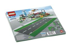4110-Straight Road Plates