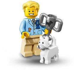 Dog Show Winner 71013