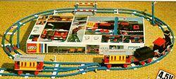 119-Super Train Set