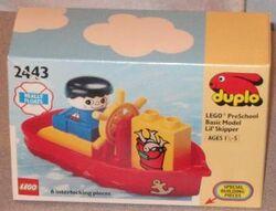 2443-Lil' Skipper