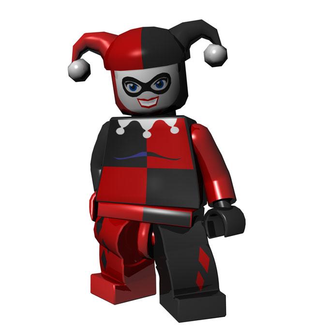 Лего железный человек