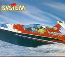 4002 Riptide Racer