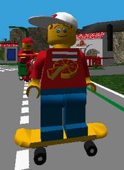 Pepper Roni Brickipedia Fandom Powered By Wikia