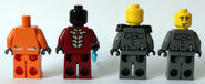 5985 Minifigures Back