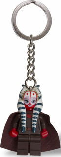 Shaak ti key chain