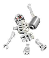 Robo skeleton